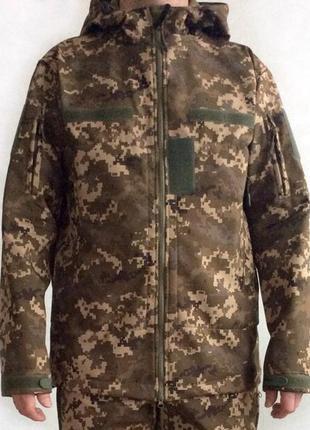 Куртка soft-shell
