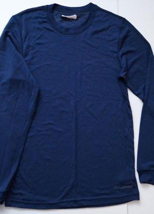 Термобелье campri - мужская кофта с длинным рукавом