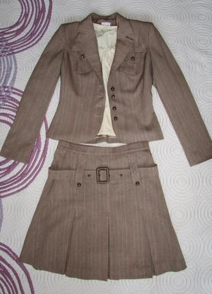 Білоруський костюм burvin р. 42