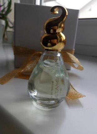 Jeanne arthes sultane, парфюмированная вода, миниатюра, 7,5 мл