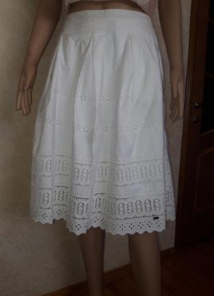 Летняя юбка super dry