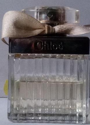 Chloe chloe eau de toilette 5 мл пробник