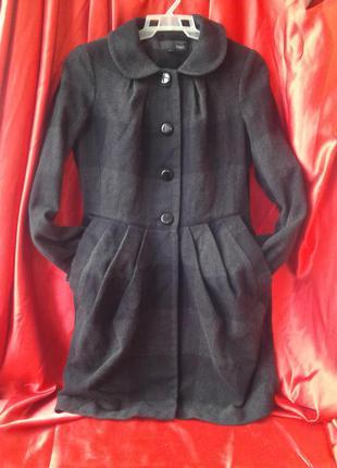 Пальто плащ куртка next