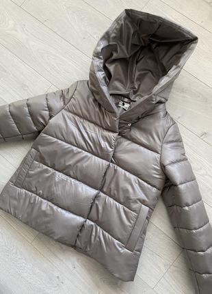 Весенняя куртка, курточка демисезонная