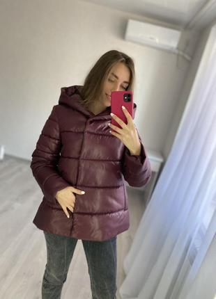 Весенняя куртка , курточка демисезонная