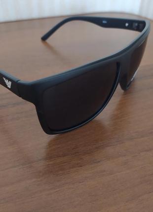 Armani очки мужские солнцезащитные