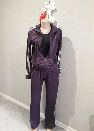 Спортивный костюм adidas m