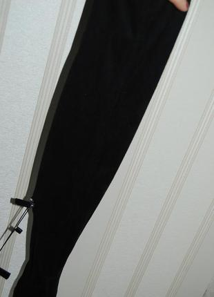 Сапоги чулки ботфорты 37 р4 фото