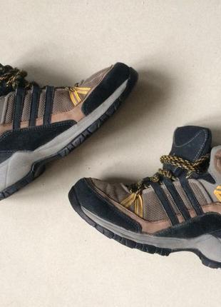 Демисезонные ботинки adidas (indonesia) оригинал