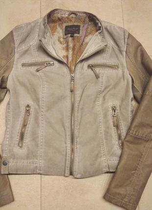 Куртка rino& pelle