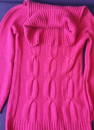 Хлопковый свитер #розвантажуйся