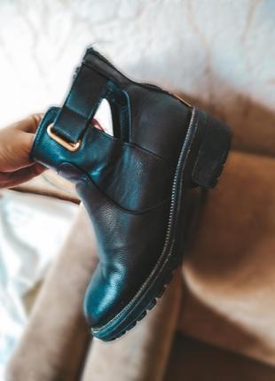 Круті ботінки,ботинки