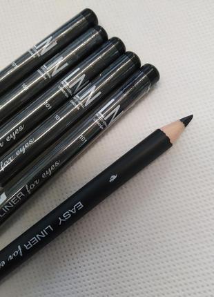 Олівець для очей від ln