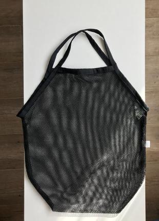 Сумка сітка авоська літня сумка пляжна сумка сумка сетка летняя сумка пляжная сумка