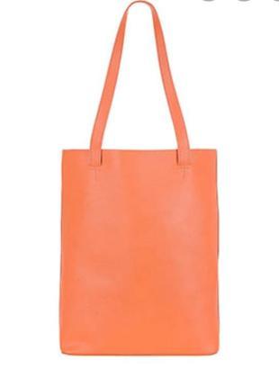 Вместительная сумка шоппер
