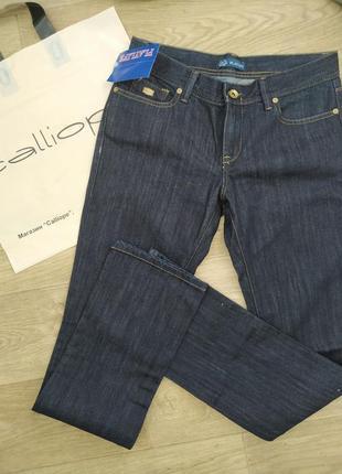 Мужские джинсы размер 42 новые остатки магазина