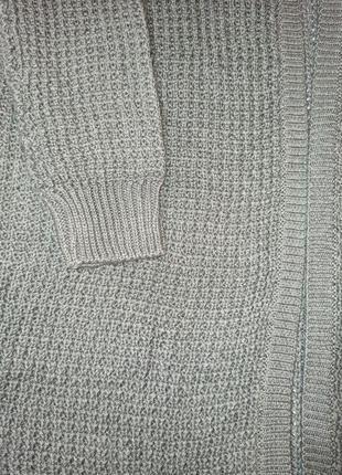 Модный вязанный кардиган esmara. размер s, евро 36-385 фото
