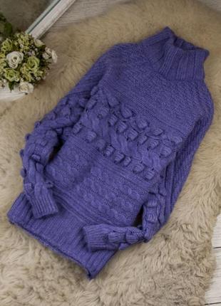 Очень клевый свитер джемпер от george рр 8-10 наш 42-44