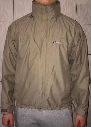Куртка-ветровка berghaus original