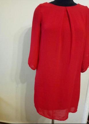 Червона сукня ns