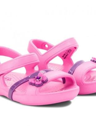 Сандалии крокс (crocs lina sandal)