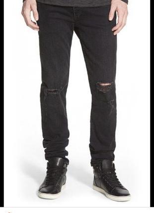 Rag&bone мужские джинсы премиум класса!