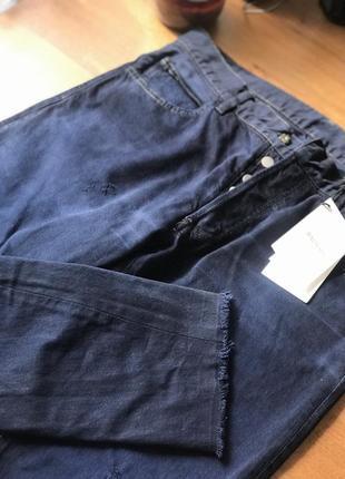 Balmain мужские брендовые джинсы