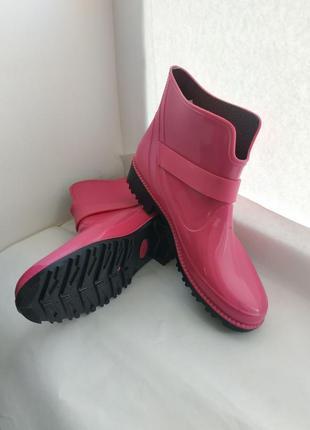 Резиновые ботинки diesel оригинал