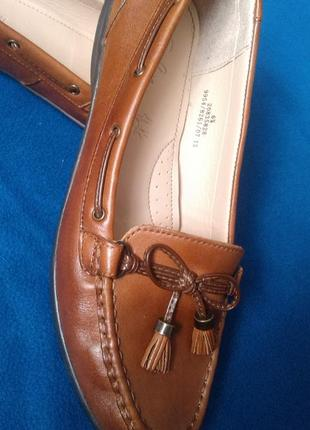Туфли footglove