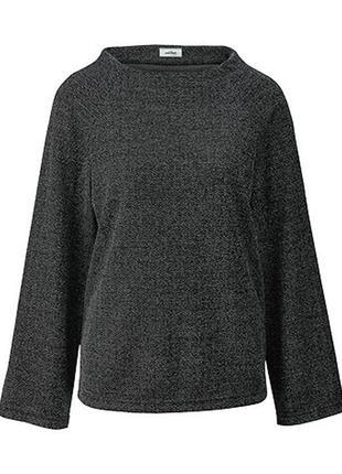 Стильный свитер tcm tchibo