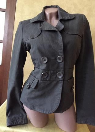 Стильный пиджак / жакет only