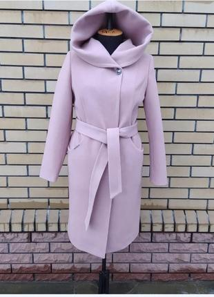 Пальто 46-60 розміри