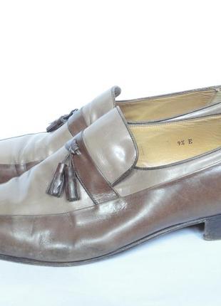 Туфли на широкие ножки р.43
