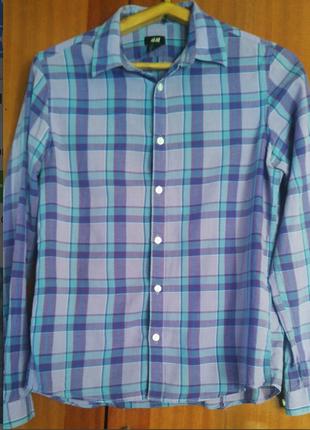 Очень стильная  рубашка