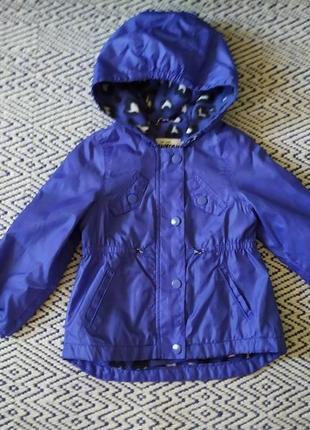 Куртка oshkosh(carter's)