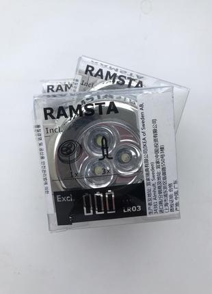 Светодиодный автономный светильник ramsta ikea / рамста икеа !