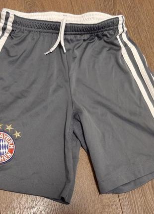 Футбольные шорты adidas