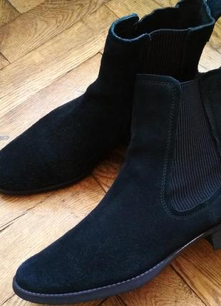 Челси ugg, ботинки женские, черевики демисезонные, сапоги, сапожки