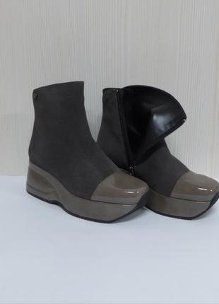 Ботинки ботильйони kelton италия