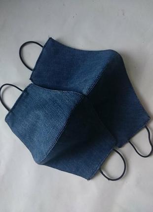 Защитная маска для лица антивирус
