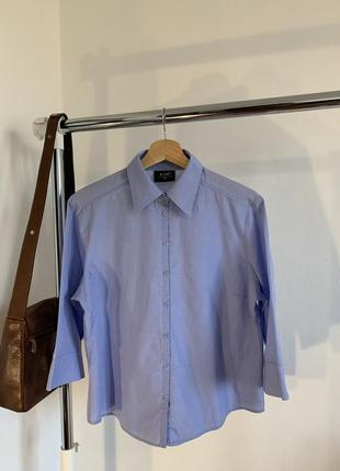 Базовая рубашка e-vie clothing