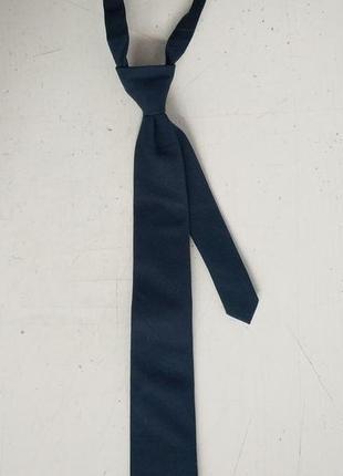 Детский галстук французского бренда  kiabi  европа оригинал
