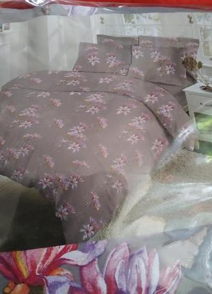 Комплект постельного белья бязь голд двойной