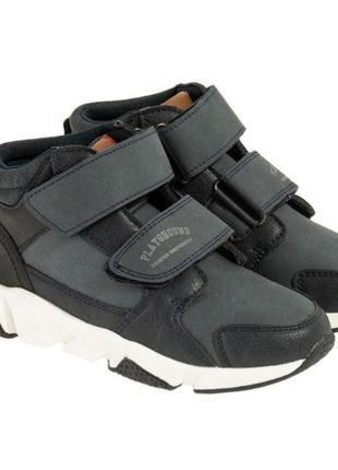 Демисезонные ботинки европейской марки cool club
