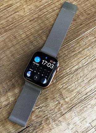Ремінець на apple watch
