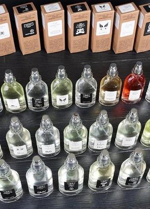 67 мл популярнейшего аромата.большой ассортимент
