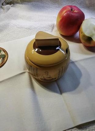 Баночка для сиру