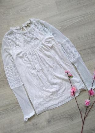 #розвантажуюсь ❤️ шикарная блуза next
