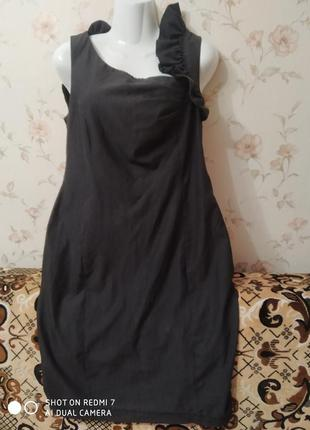 Модное,деловое  платье-сарафан montella