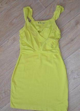 Платье-бра victoria's secret, размер xs
